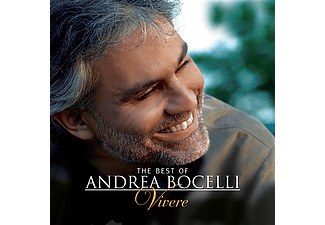 Andrea Bocelli - Vivere - The Best Of (CD)