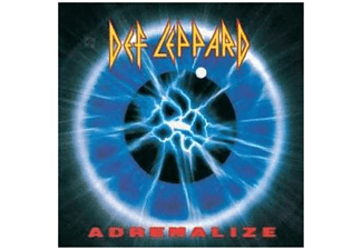 Def Leppard - Adrenalize (CD)