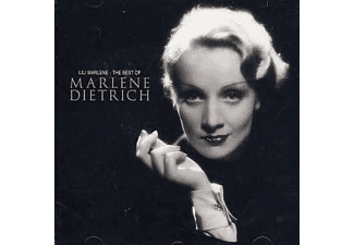 Dietrich Marlene - Lili Marlene - The Best (CD)