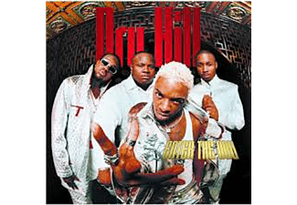 Dru Hill - Enter The Dru (CD)