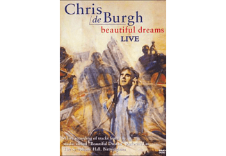 Chris De Burgh - Beautiful Dreams Live (DVD)
