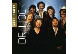 Dr. Hook - All The Best (CD)