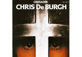 Chris De Burgh - Crusader (CD)