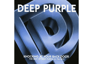 Deep Purple - Knocking At Your Back Door (CD)