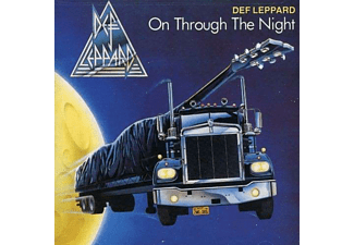 Def Leppard - On Through The Night (CD)