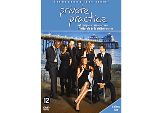 Private Practice - Seizoen 6 | DVD