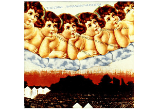 The Cure - Japanese Whispers (CD)