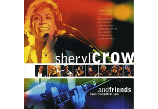 Sheryl Crow - Sheryl Crow And Friends Live (CD)