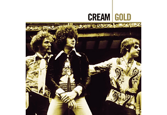 Cream - Gold (CD)