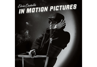 Elvis Costello - In Motion Pictures (CD)