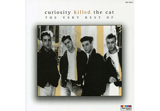 Curiosity Killed The Cat - The Very Best Of (CD)