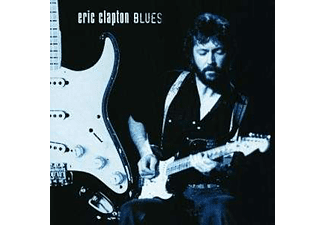 Eric Clapton - Blues (CD)