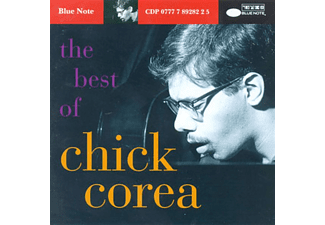 Chick Corea - The Best Of Chick Corea (CD)