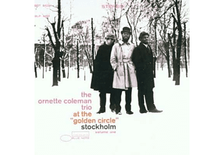 Ornette Coleman - At The Golden Circle Vol.1 (CD)