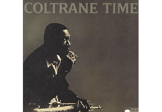 John Coltrane - Coltrane Time (CD)