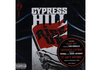 Cypress Hill - Rise Up - Explicit Version (CD)