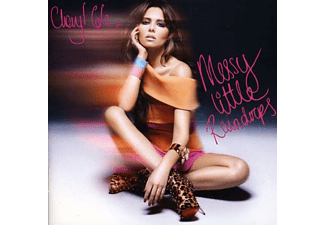 Cheryl Cole - Messy Little Raindrops (CD)