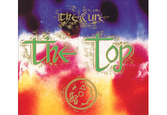 The Cure - The Top - Deluxe Edition (CD)