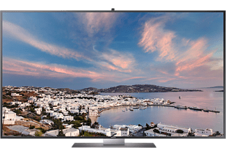 SAMSUNG UE55F9090 LED TV (55 Zoll, UHD 4K, 3D, SMART TV)