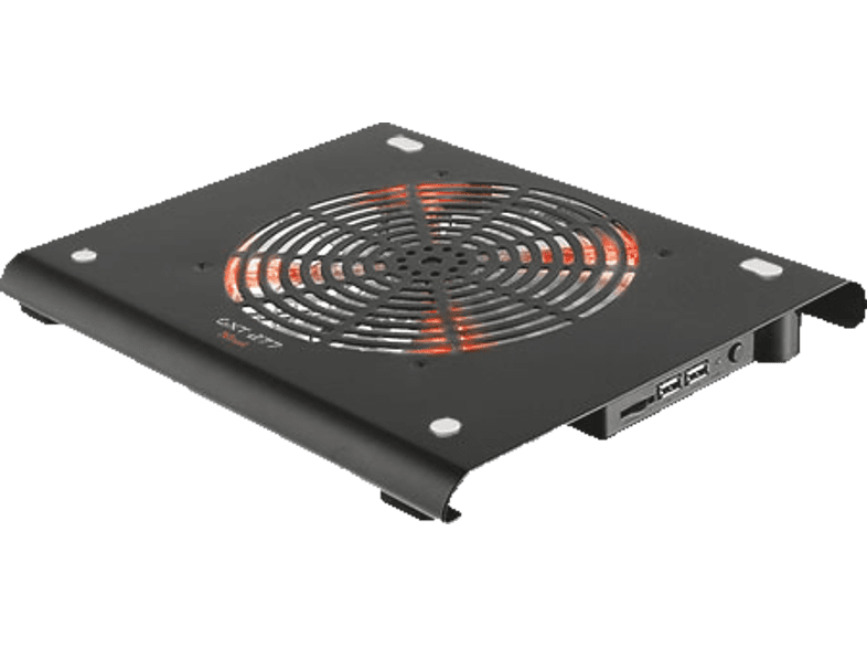TRUST GXT-277 notebook cooling stand 19142 computing   tablets   offline αξεσουάρ υπολογιστών βάσεις notebook laptop  table