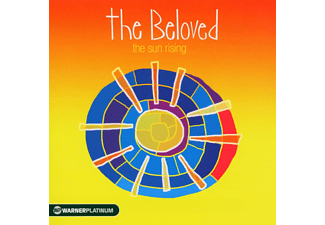 The Beloved - The Sun Rising [CD]