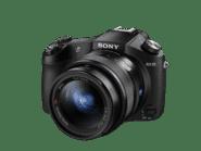 Sony DSC-RX10 I Bridgekamera Schwarz, 20.2 Mega...