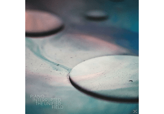 Piano Interrupted - The Unified Field - (CD)