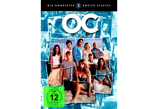 O.C. California - Staffel 2 [DVD]