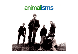 The Animals - Animalism (CD)