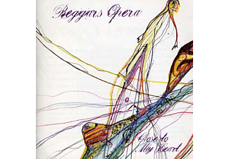Beggars Opera - Close To Your Heart (CD)
