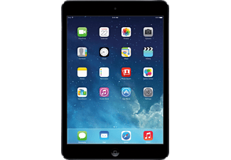 APPLE iPad Mini Retina 16GB - Grå