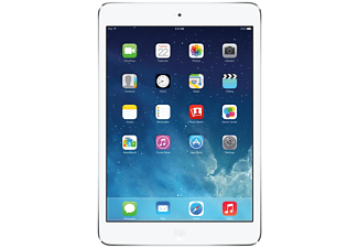 APPLE iPad Mini Retina 4G 16GB - Silver