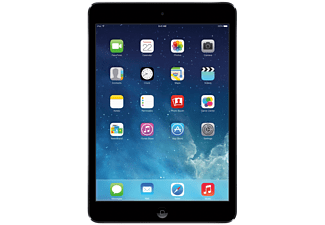 APPLE iPad Mini Retina 4G 16GB - Grå