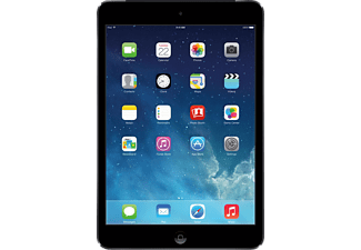 APPLE iPad Mini Retina Ekran 32 GB WiFi Tablet Uzay Grisi ME277TU/A