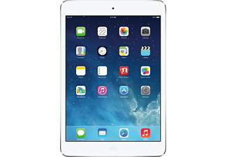 APPLE iPad mini Retina ME814TU/A 16 GB WiFi + Cellular Tablet Gümüş Rengi