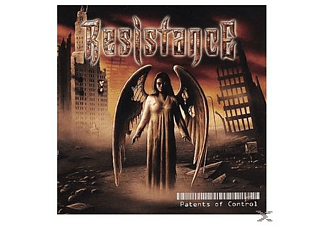 Resistance - Patents Of Control - (CD)
