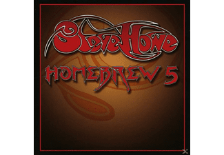 Steve Howe - Homebrew 5 [CD]