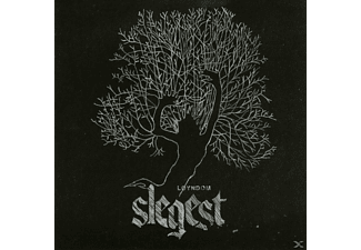 Slegest - Loyndom [CD]