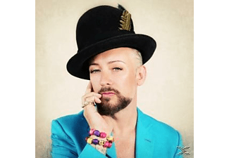Boy George - This Is What I Do [CD]