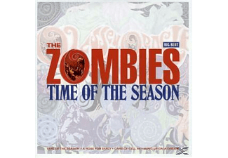 The Zombies - Time Of The Season [Vinyl]