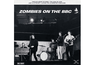 The Zombies - At The Bbc [Vinyl]