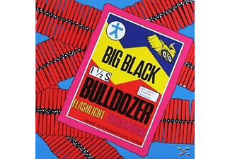 Big Black - Bulldozer EP - (Vinyl)