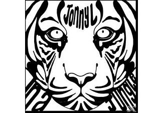 Jonny L - In A Jungle - (CD)