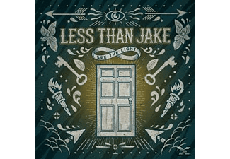 Less Than Jake - See The Light - (CD)