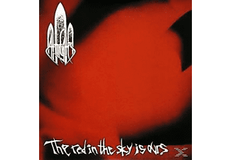 At The Gates - The Red In The Sky Is Ours [Vinyl]
