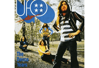 Ufo - The Decca Years (CD)