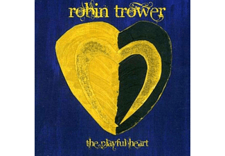 Robin Trower - Playful Heart (CD)