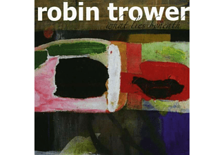 Robin Trower - What Lies Beneath (CD)
