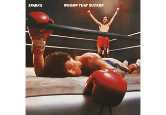 Sparks - Whomp That Sucker (CD)