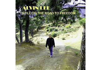 Alvin Lee - Still On The Road To Freedom (CD)